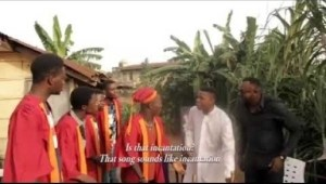 Video: Woli Agba - The Revivalists (Starr. Odunlade Adekola)